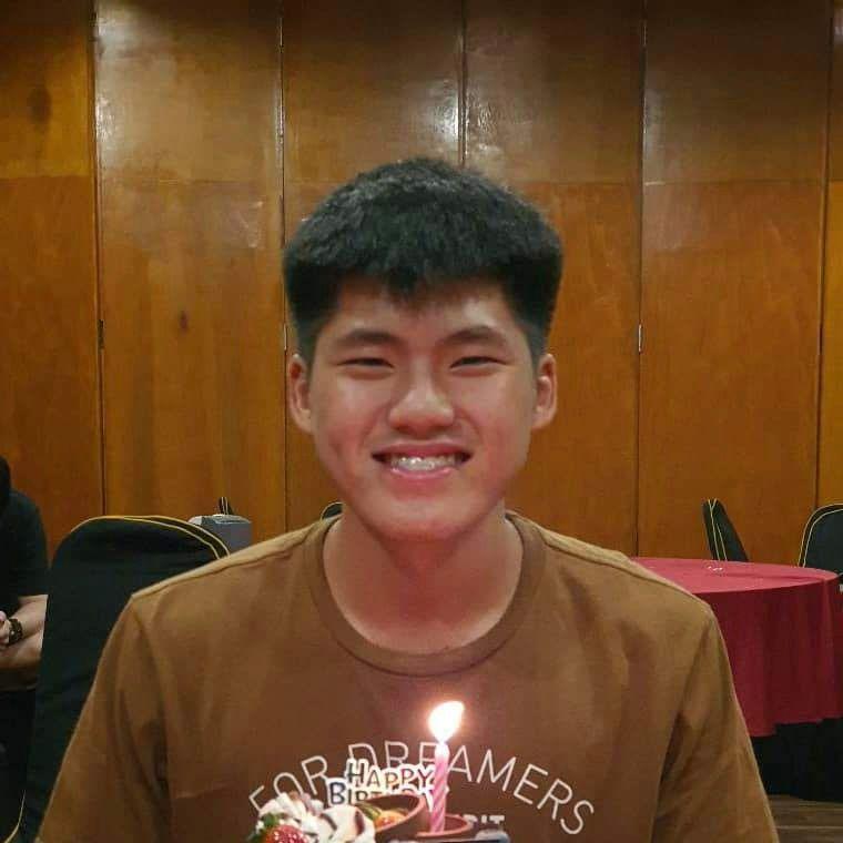 Lee Lih Kai