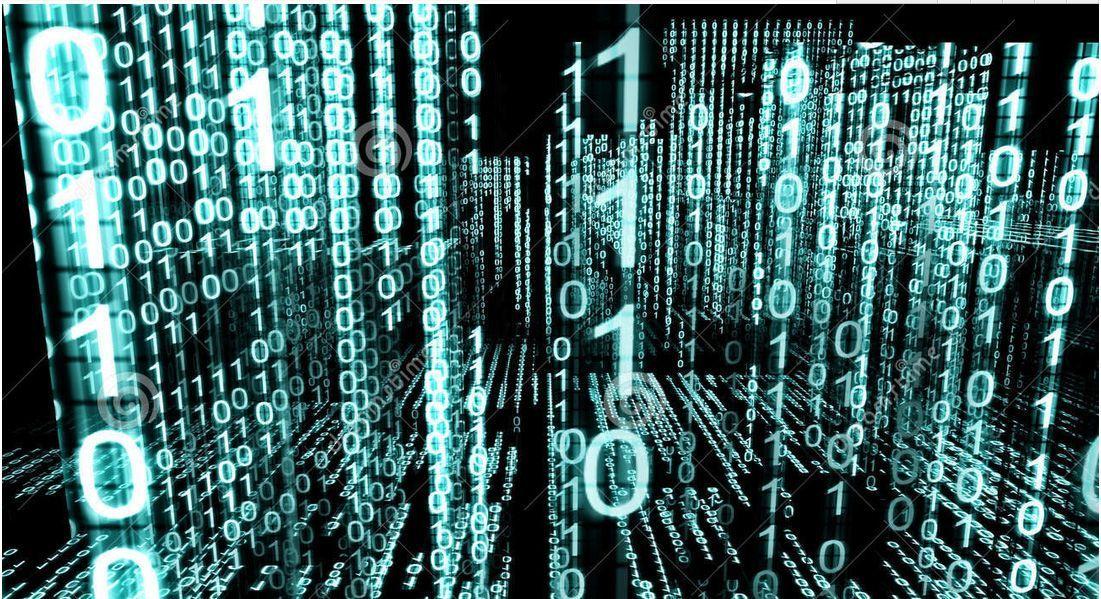 计算机中的二进制 | 书香讲 CS 之四